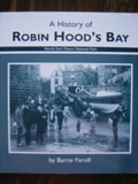 A History of Robin Hoods Bay