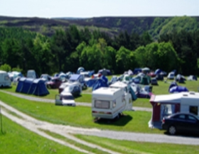 Grouse Hill Camping and Caravan Park
