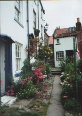 Alice Cottage, 7 Bloomswell