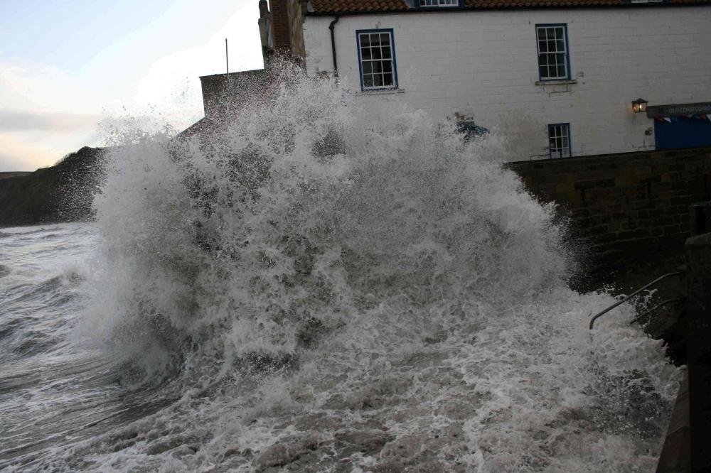 Dec 2012 Storm