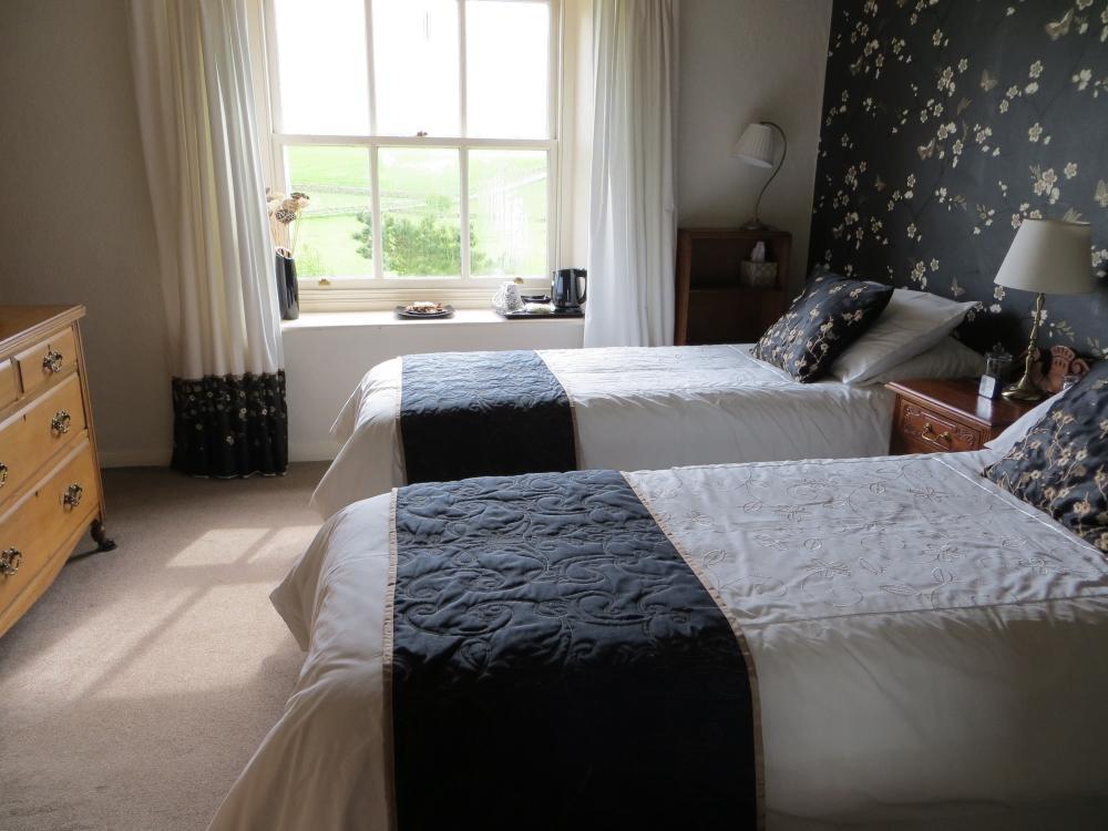 Twin/Double Room (en-suite)
