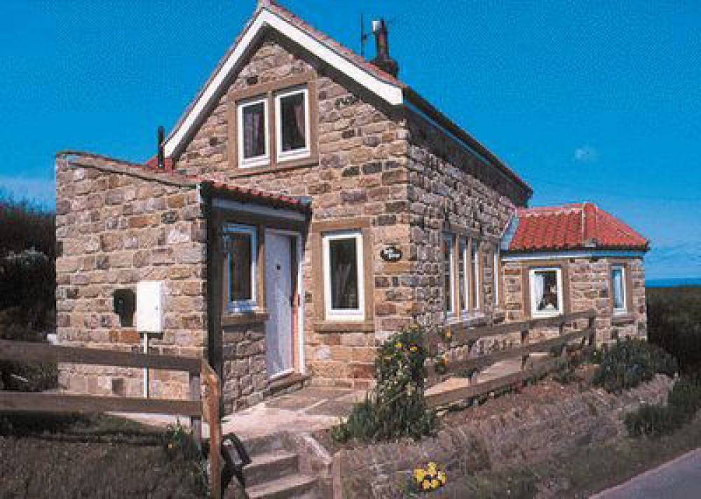 Holly Cottage Boggle Hole Robin Hood S Bay North Yorkshire