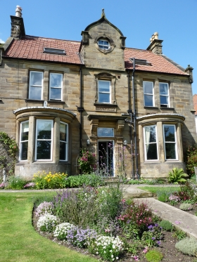 The Villa Bed And Breakfast Robin Hoods Bay