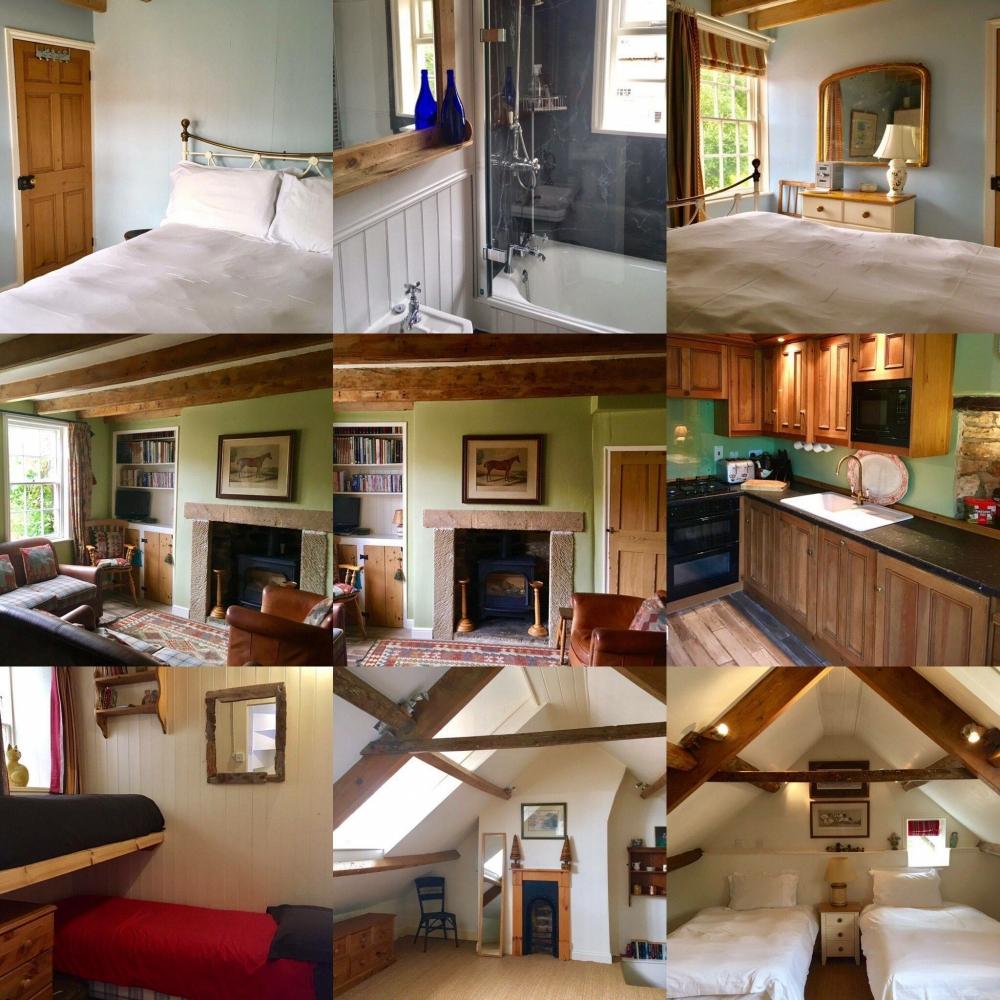 Joyce Cottage