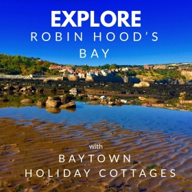 Baytown Holiday Cottages