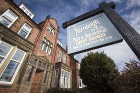 Fernleigh B&B
