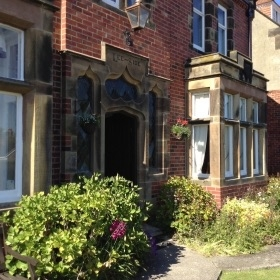 Bed And Breakfast Robin Hoods Bay Family Room