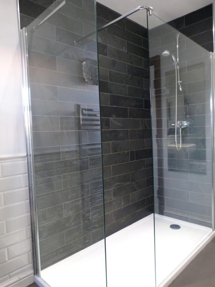 Shower Room for 5th Bedroom