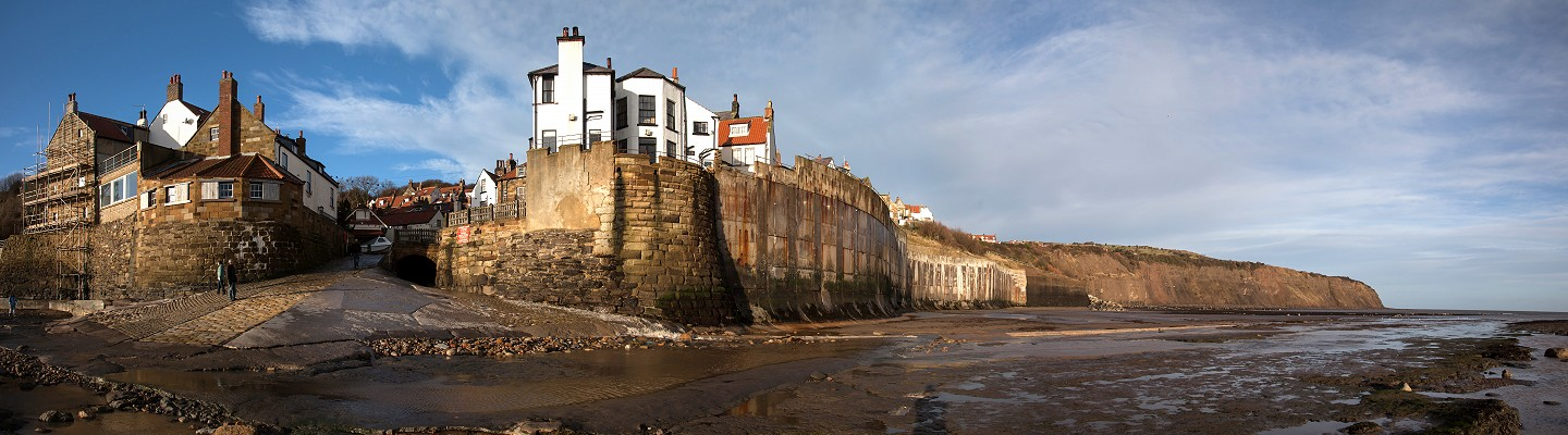 Dog Friendly Places To Stay In Robin Hoods Bay